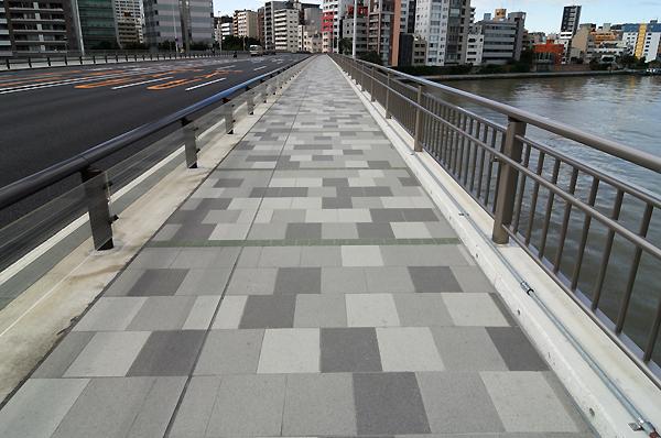 佃大橋歩道4