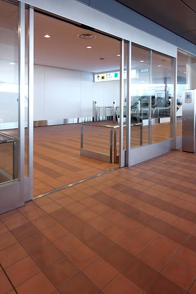 東京国際空港国際線地区旅客ターミナルビル5