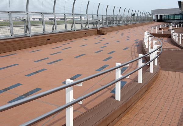 東京国際空港国際線地区旅客ターミナルビル7