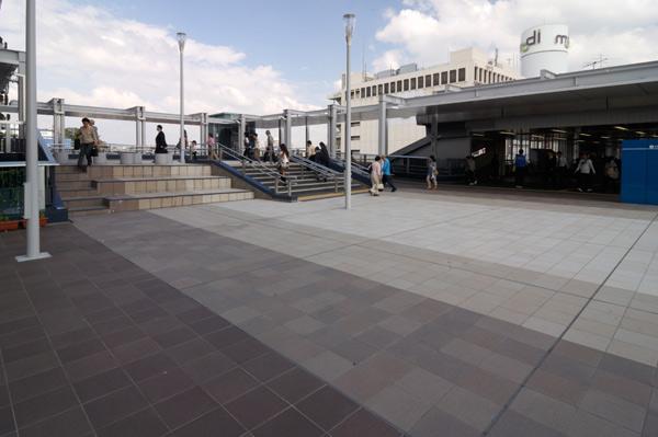 戸塚駅西口第一地区第二種市街地再開発事業