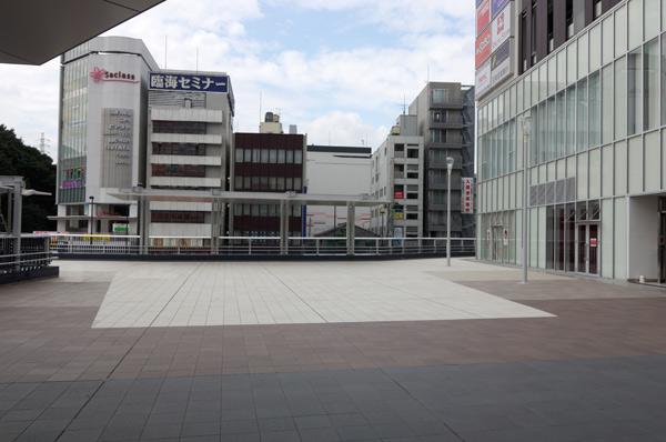 戸塚駅西口第一地区第二種市街地再開発事業5