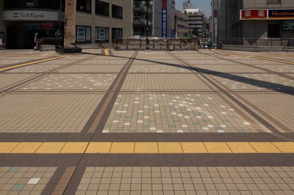 町田ターミナルデッキ3