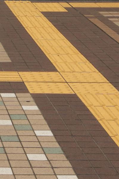 町田ターミナルデッキ4