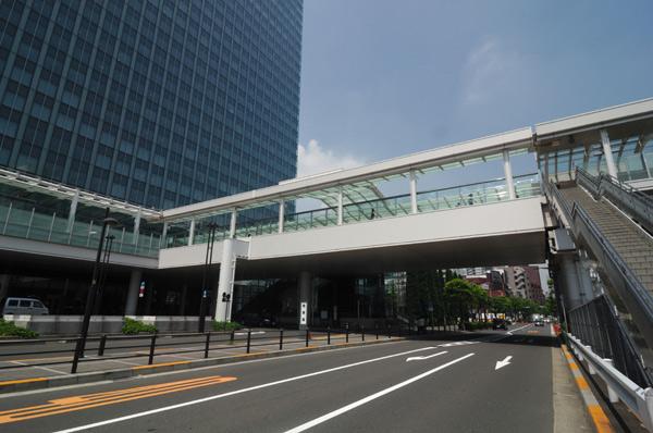 大崎駅西口C地区再開発1