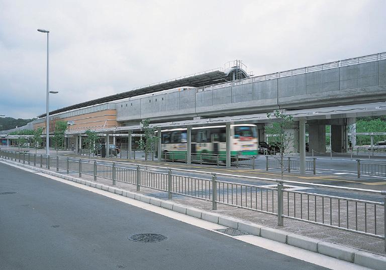 学研奈良登美ケ丘駅1