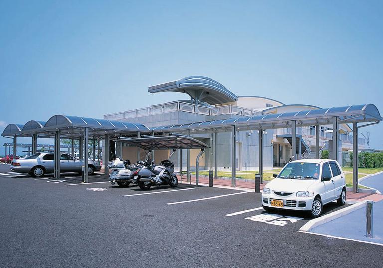 道の駅 観音崎2