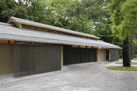 京都御苑(改築)1