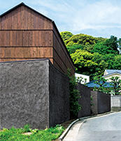 「A HOUSE for OISO」(JT1507)