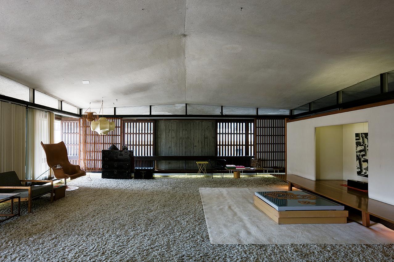 窓をめぐる現代住宅の考察